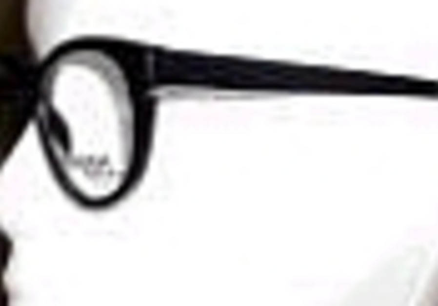 glasses spectacles on mannequin 88