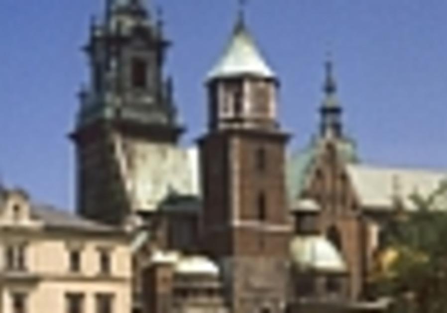 krakow 88