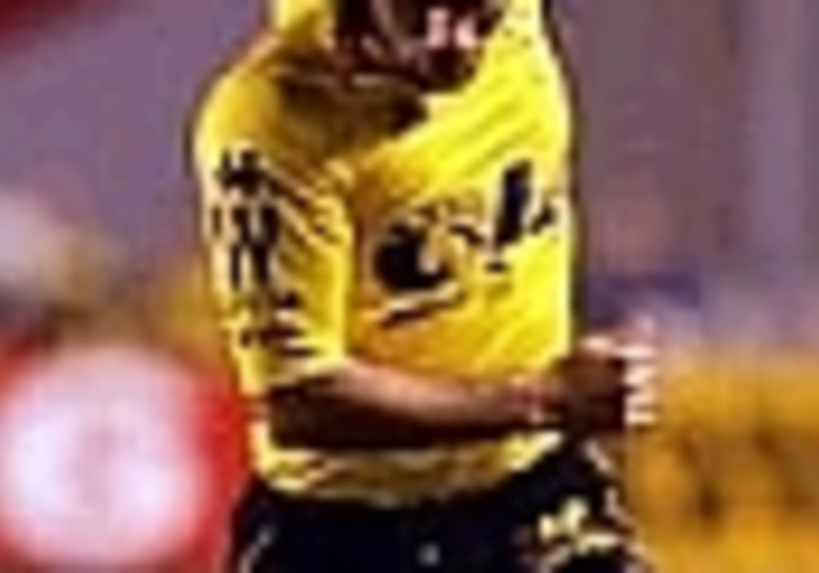 betar jerusalem soccer 88