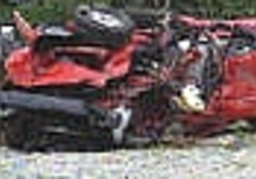 car crash collision accident 88