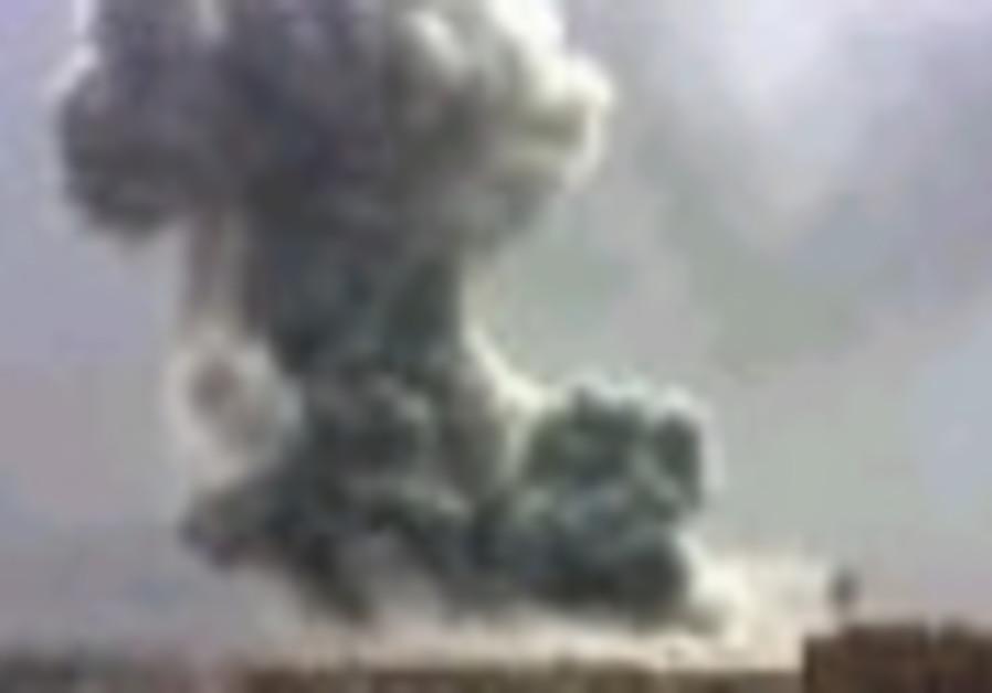 BAGHDAD EXPLODE 88