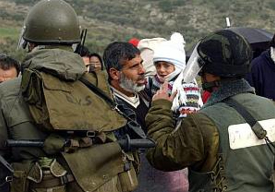 Palestinian emigration on the rise