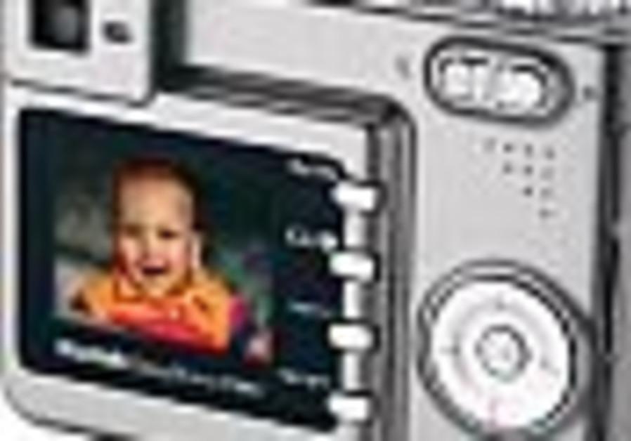 digital camera 88
