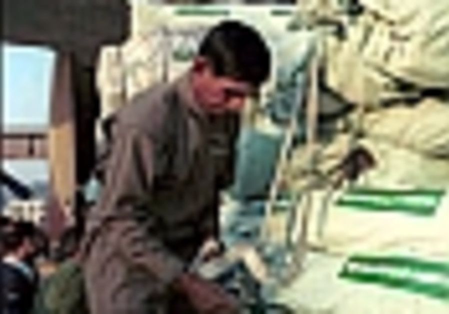 pakistan quake 88