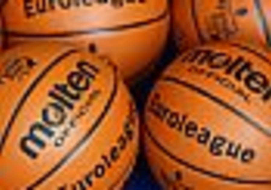 euroleague basketballs 88