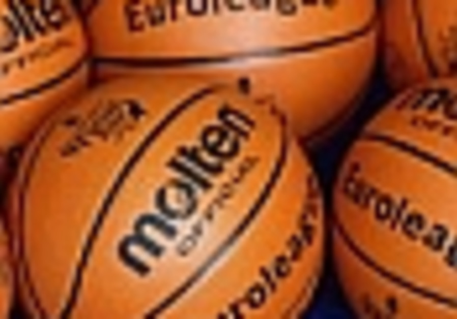 Local Hoops: Ashkelon wins on road against Nahariya