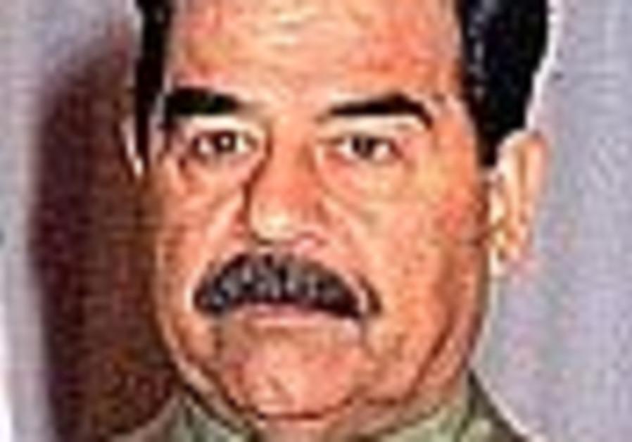Lawyer in Saddam trial afraid to appear