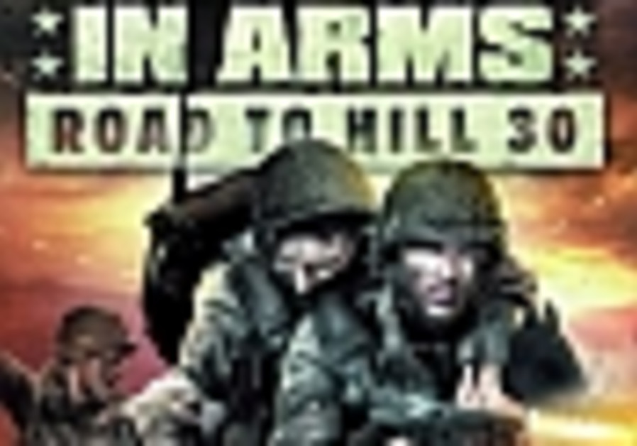 War is hell - but it can be fun