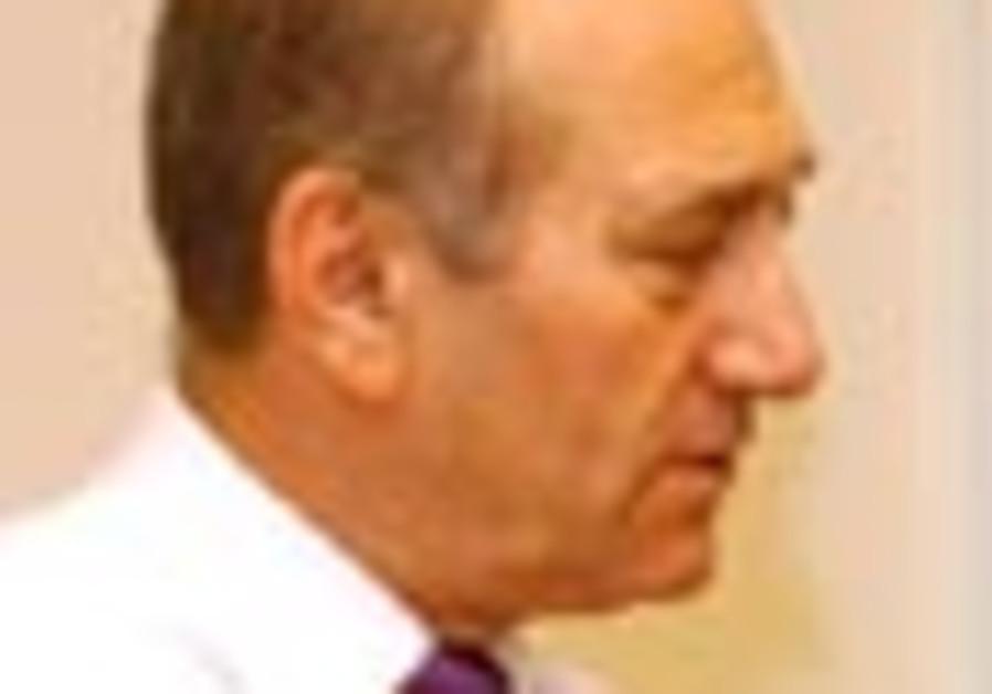 ehud olmert profile 88