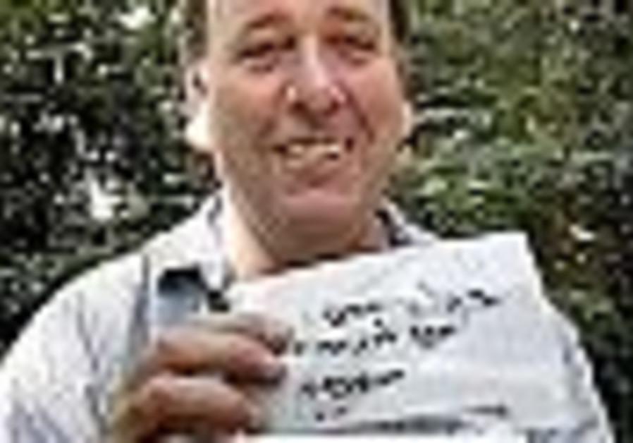 Police probe leading archeologist