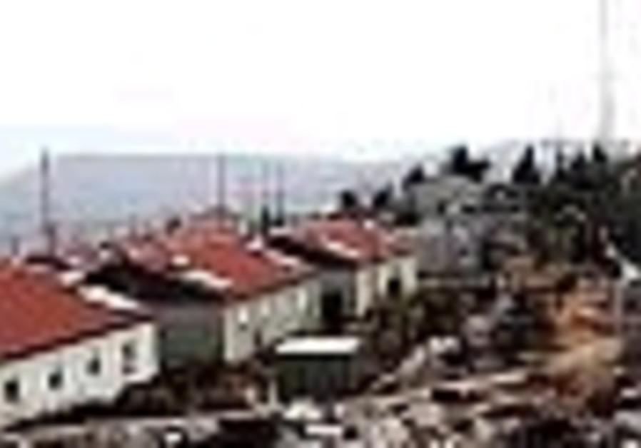 West Bank rabbi, activist arrested