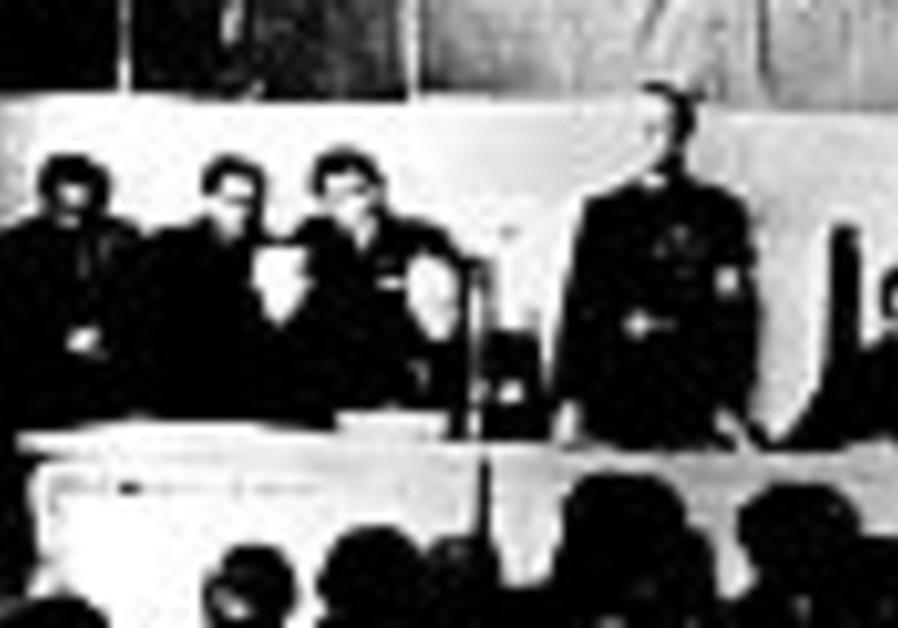 Hungarian prosecutors begin inquiry into suspected Nazi-era crimes
