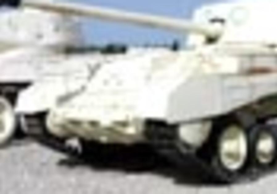 tank 88