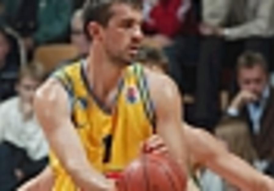 Vujcic earns Euroleague co-MVP award