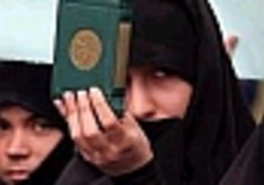 iran woman 88