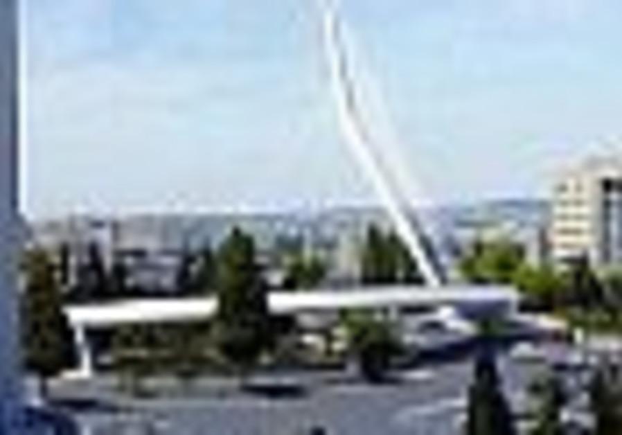 jerusalem bridge 88