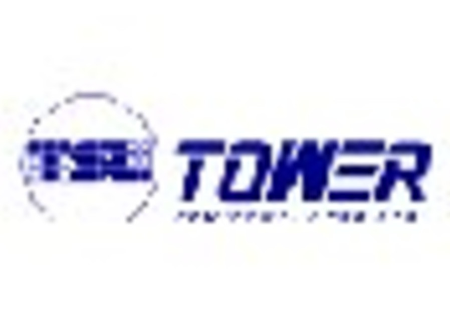 tower semiconductor 88