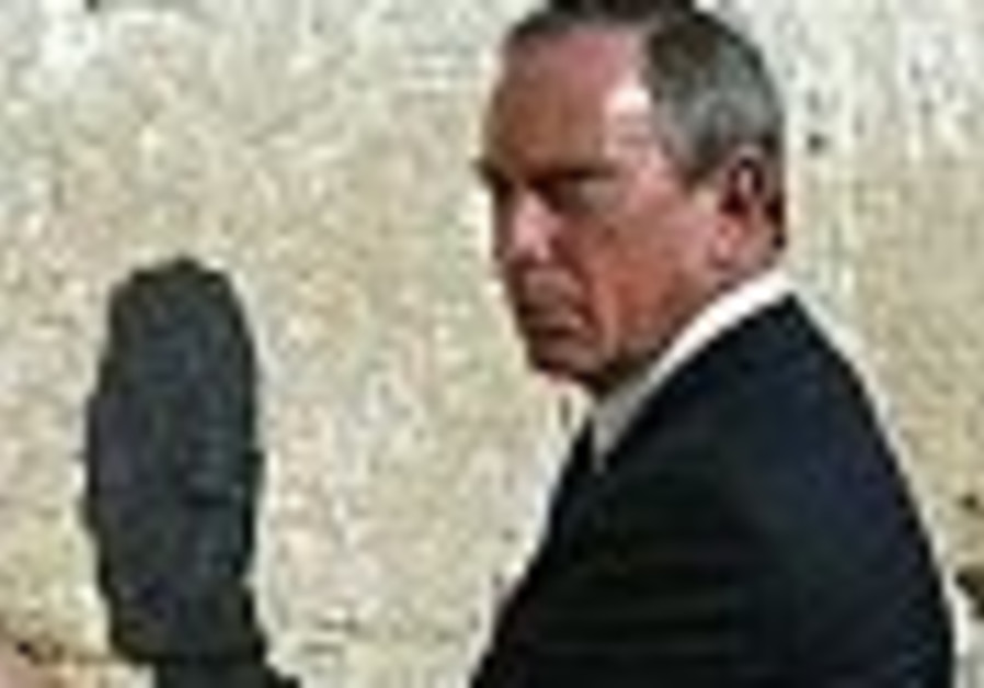 Bloomberg wins another term by wide margin