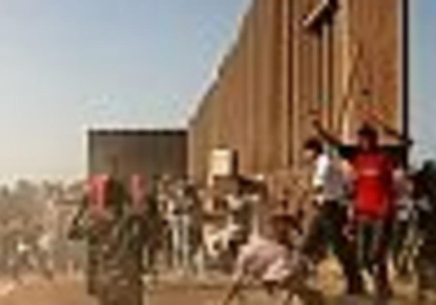 EU technical team to access Rafah crossing