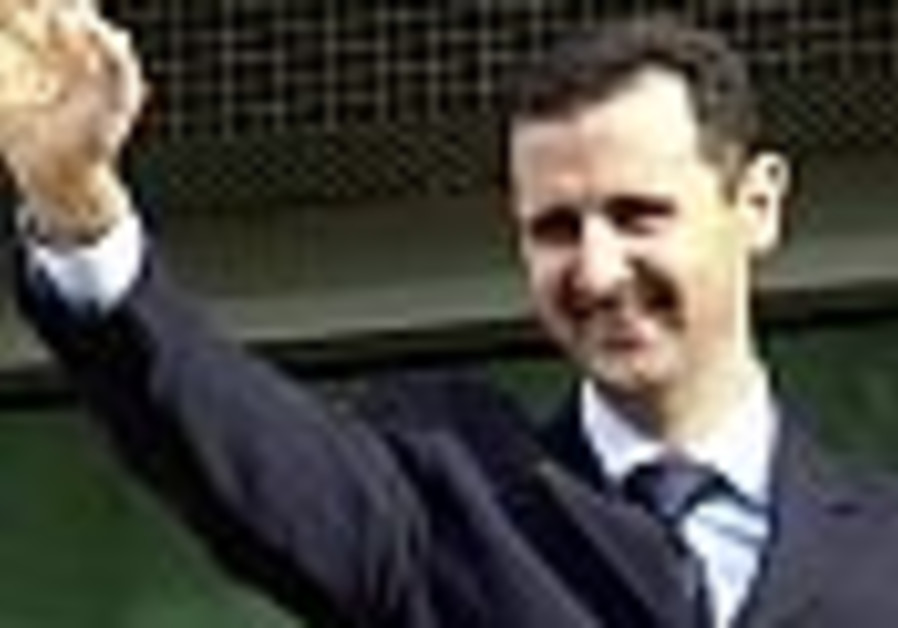 Analysis: Is Assad's speech Syria's last chance?