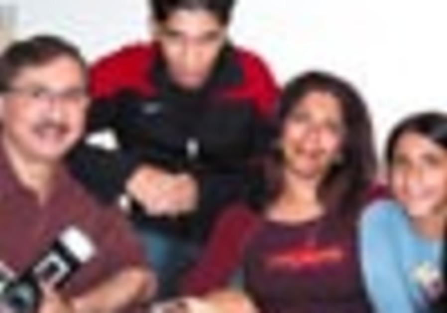 reuben family 88