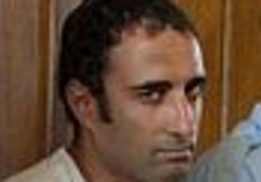 hagai amir looks dejected 88