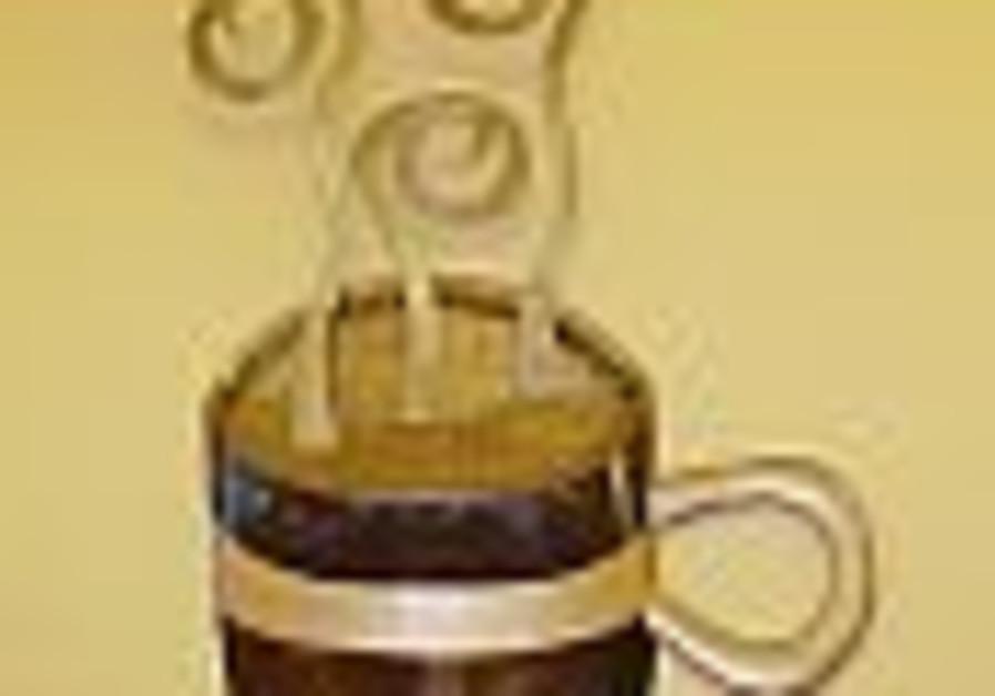 Cafe scene: Cafe Y