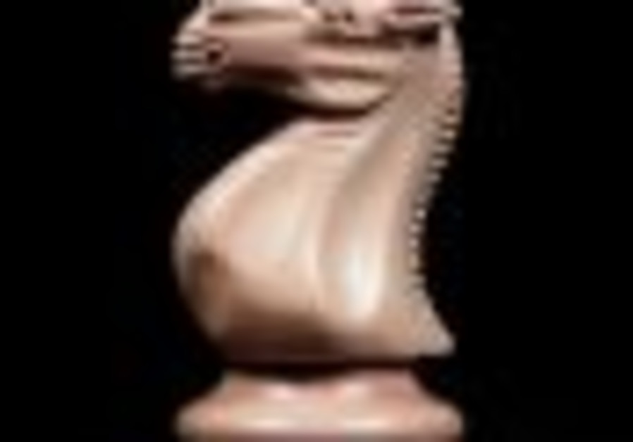 Local chess in serious need of funding