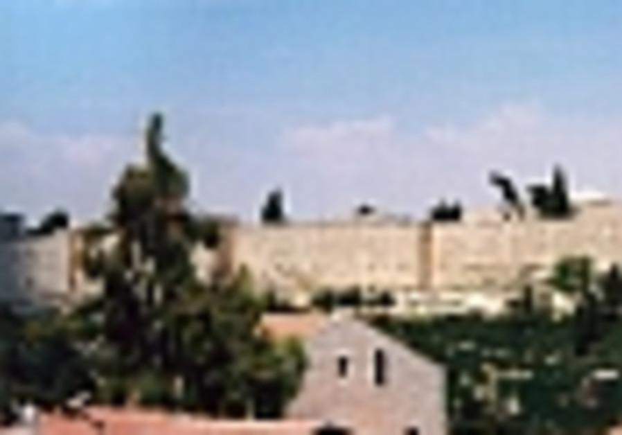 jerusalem rooftop 88