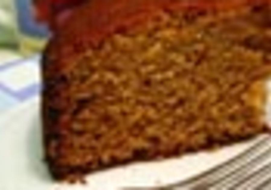 honey cake 88