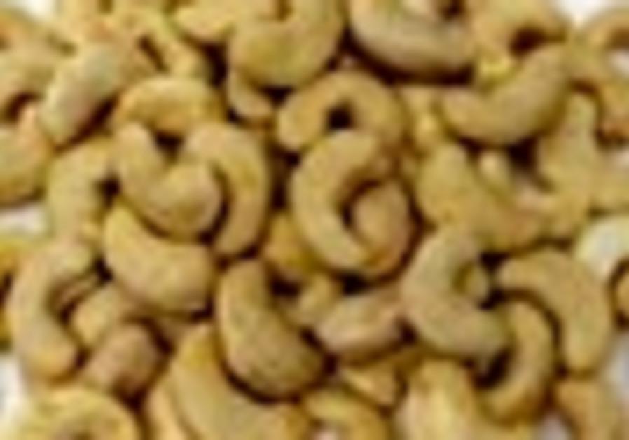 cashews 88