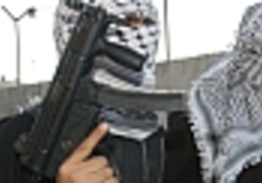 IDF arrests father of TA suicide bomber