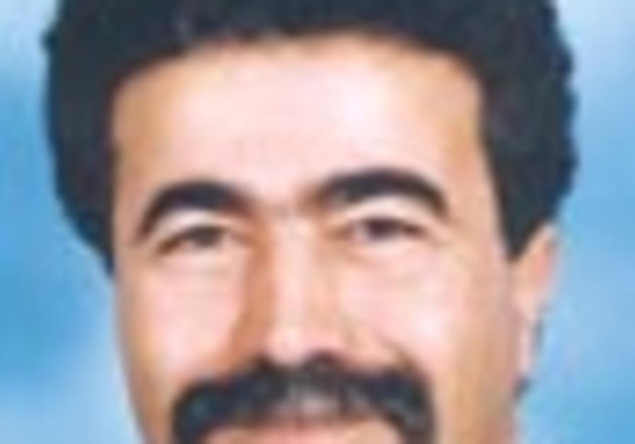 amir peretz 88