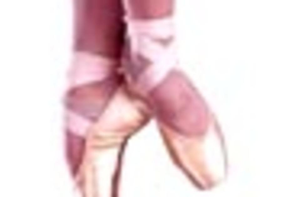 ballet shoes 88 1