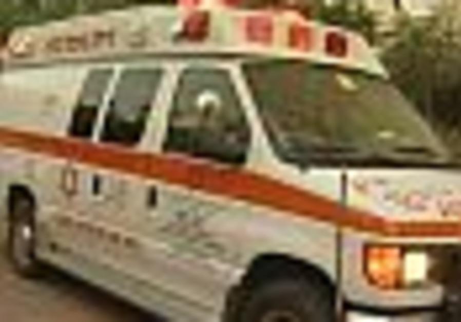 ambulance 88