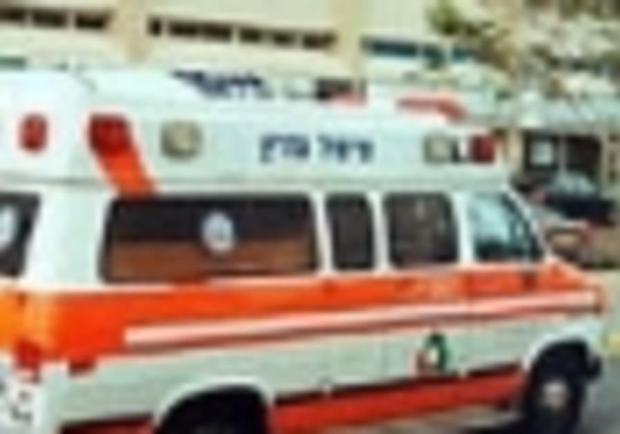non mda ambulance 88