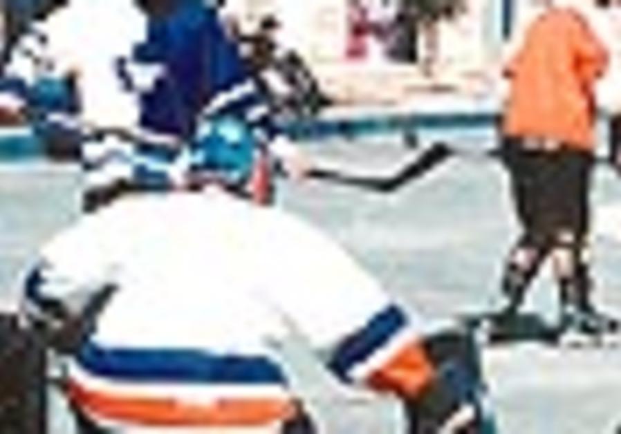 hockey feat 88