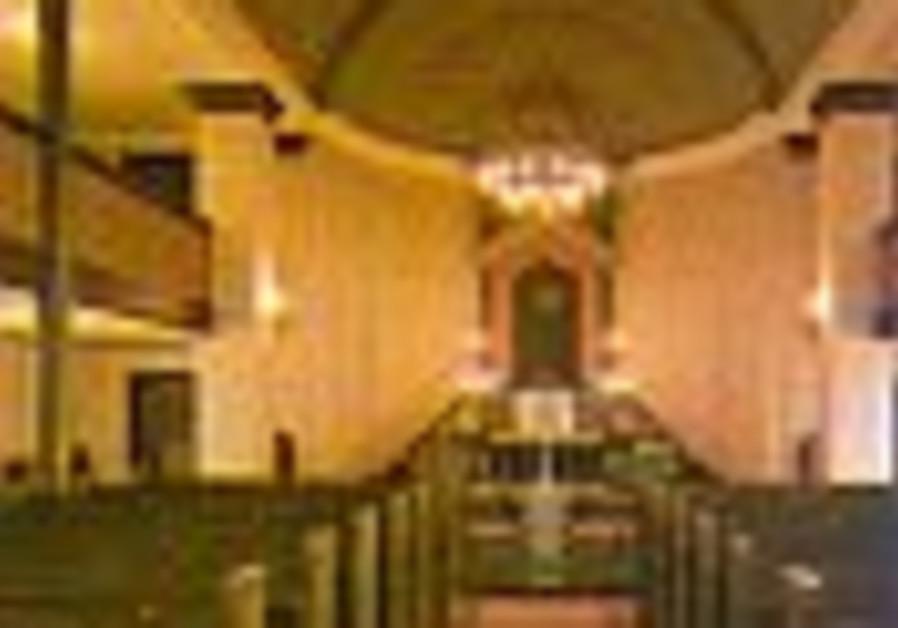 synagogue 88