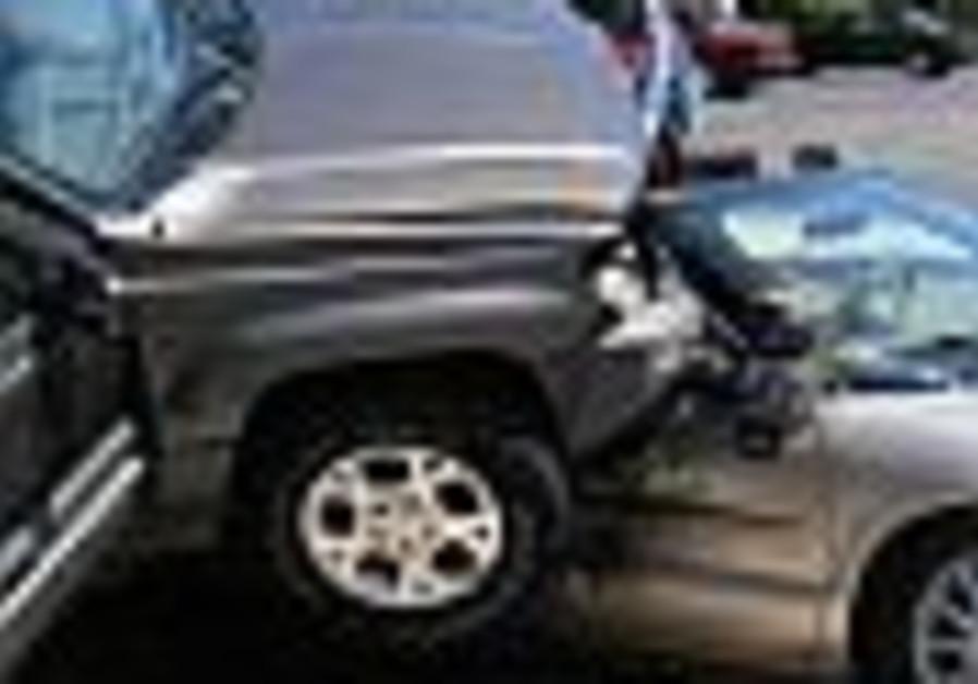Traffic Police chief: Bad Israeli driver is a 'myth