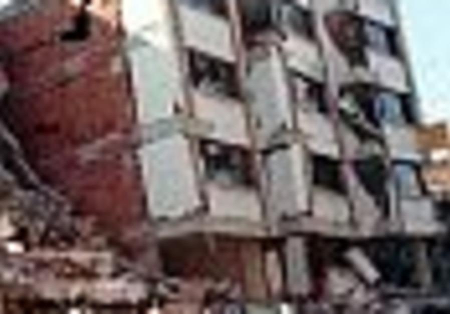 quake 88