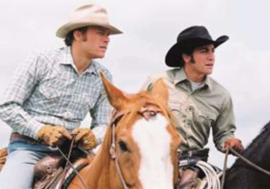 Review: Brokeback Mountain