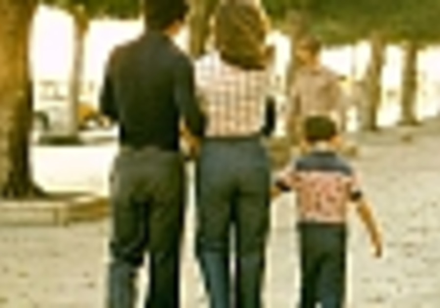 Change to Law of Entry may break up families