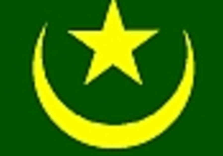 Mauritanian journalist: Visit is disappointing