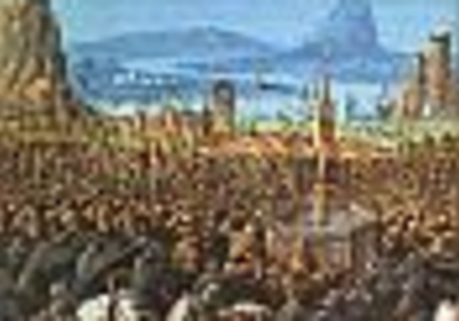 crusades 88
