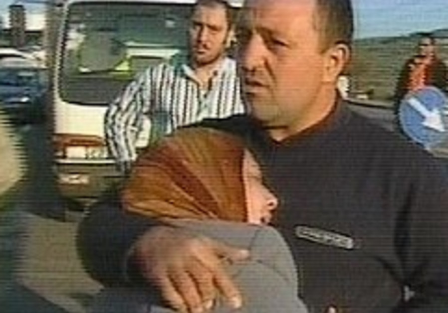 wadi ara protesters 298.88