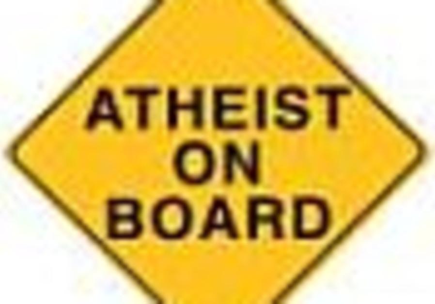 atheist 88