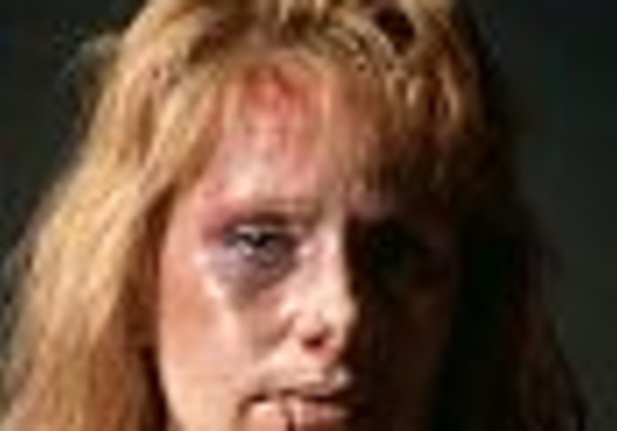 battered woman 88