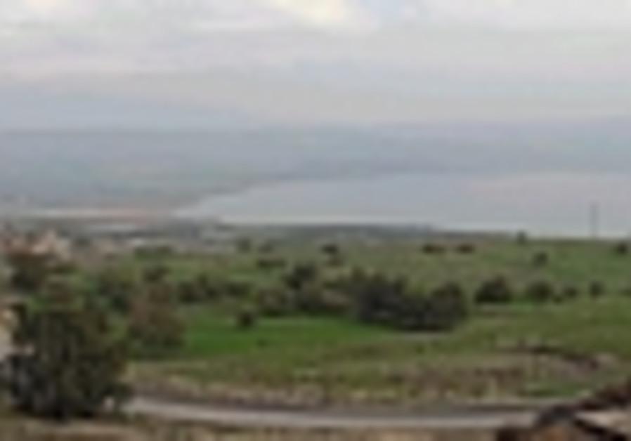Gastronomic Galilee