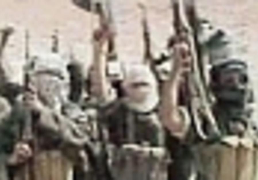 Turkish police detain 10 suspected al Qaida members