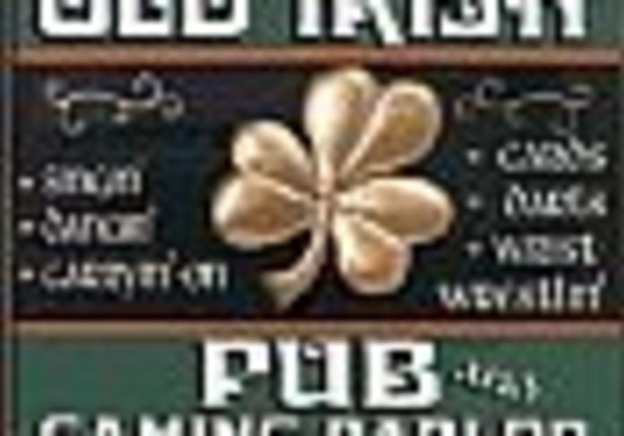 Irish goes kosher